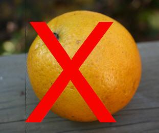 orange X