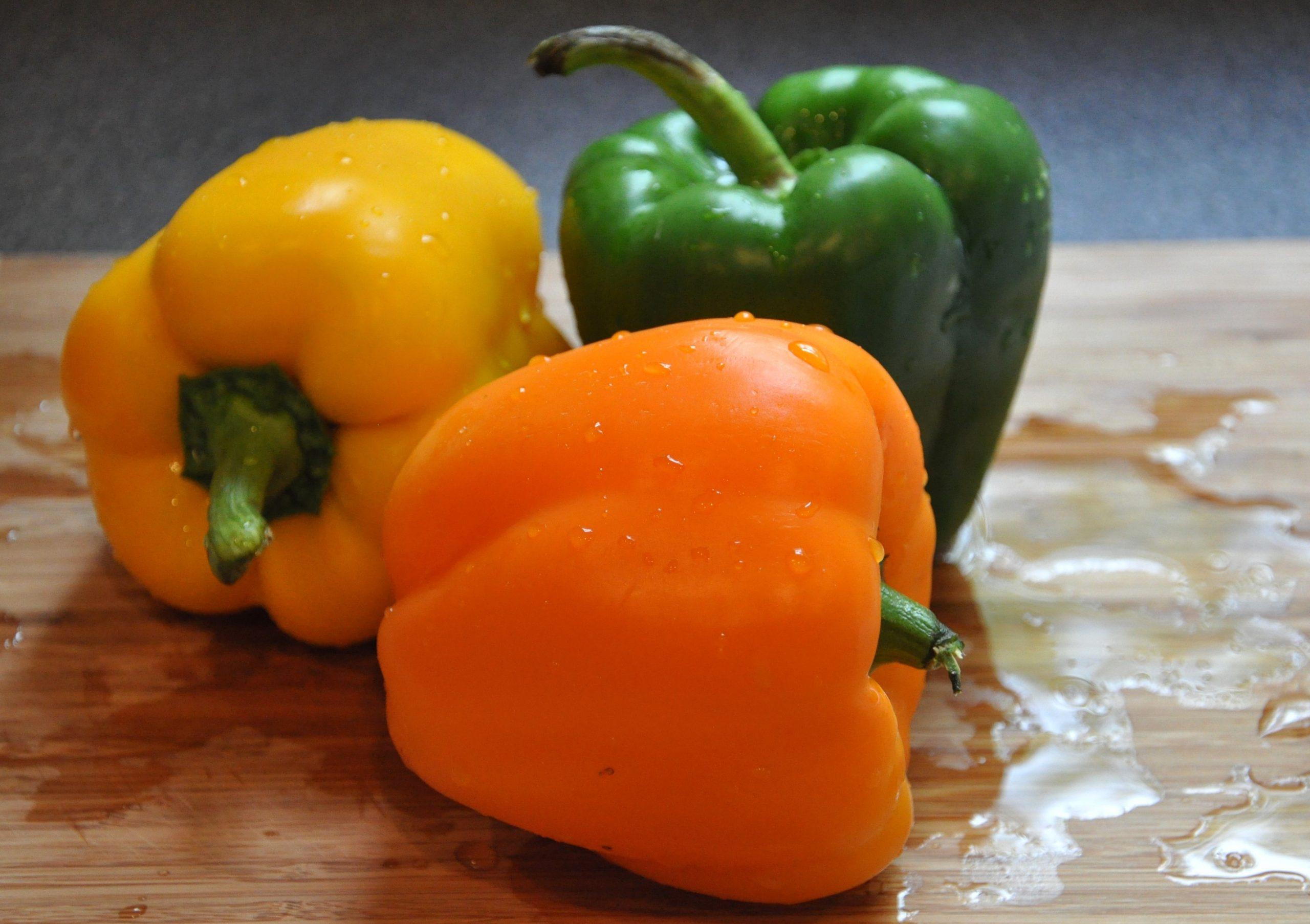 vermiculite or perlite for pepper plants soil